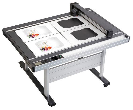 Graphtec FCX4000 plotter piano da taglio