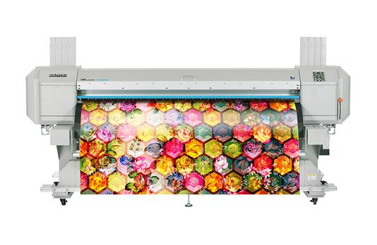 MUTOH 1948 WX SUBLIMATICO 4 teste hig speed
