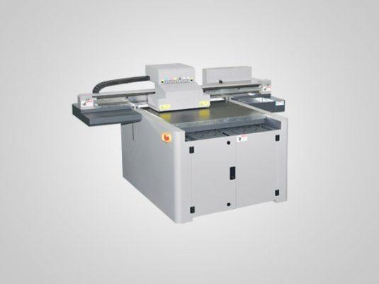 Plotter da stampa in piano UV LED YOTTA cm90x60