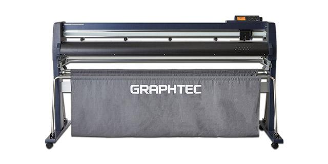 plotter da taglio Graphtec FC 9000