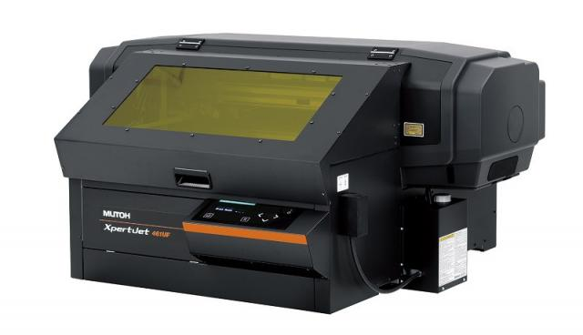 Plotter flatbed A3+  MUTOH xperjet 461UF