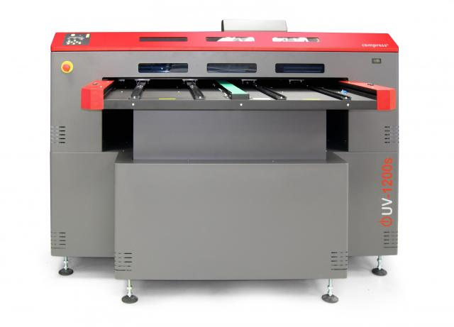 plotter piano cm75x114 Compress UV LED