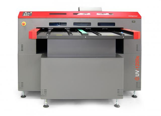 plotter piano cm75x114 Compress UV LED